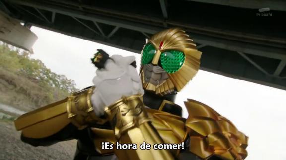 Kamen Rider Beast