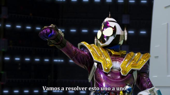 Soy Cosmico, man