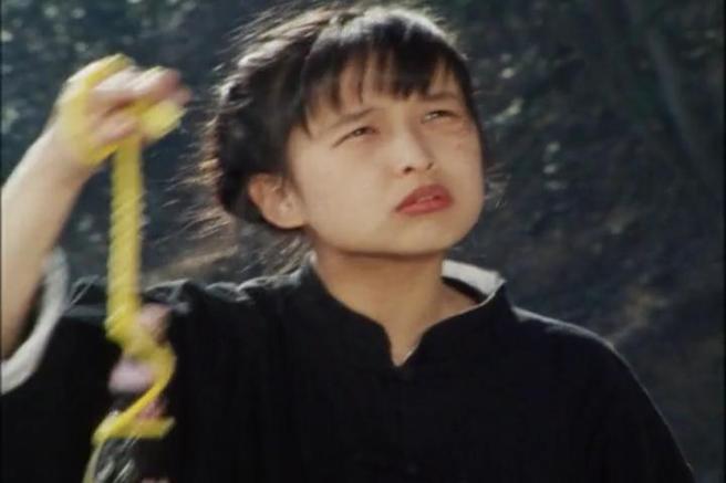 Este es el rostro de una heroína muuuy borracha :v