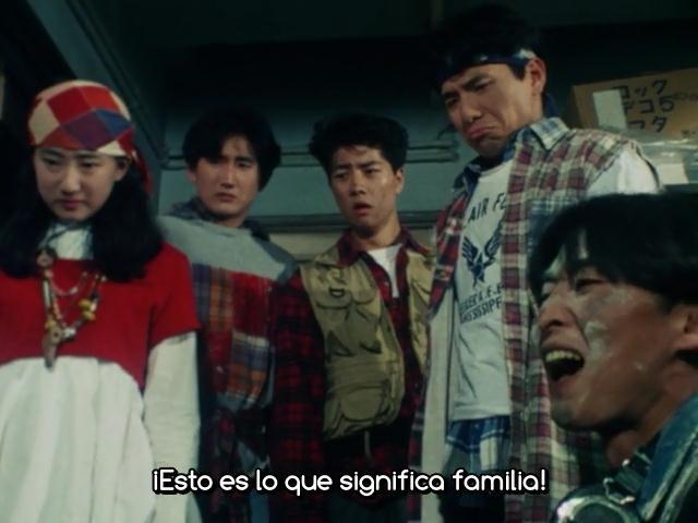 Naturo: ¡No hagan llorar a Zazuki! :I