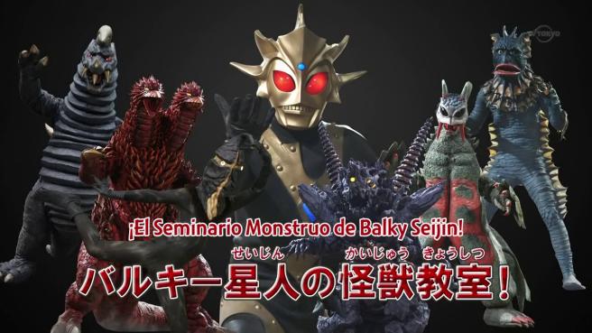 Clases gratuitas de Monstruos ¿Qué más quieren?