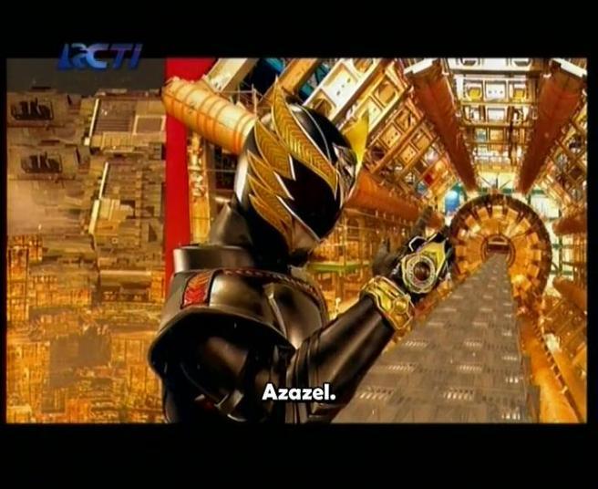 Solo :3 solo eso con Azazel :3