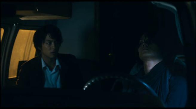Eiji y Anko vuelven