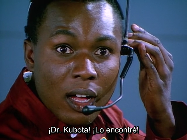 Sabías que él es el beisbolista que aparece en Abaranger/Dino Thunder
