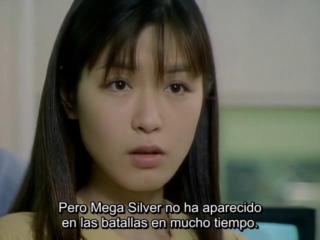 No te preocupes, Chisato.  Aquí tienes más de él.