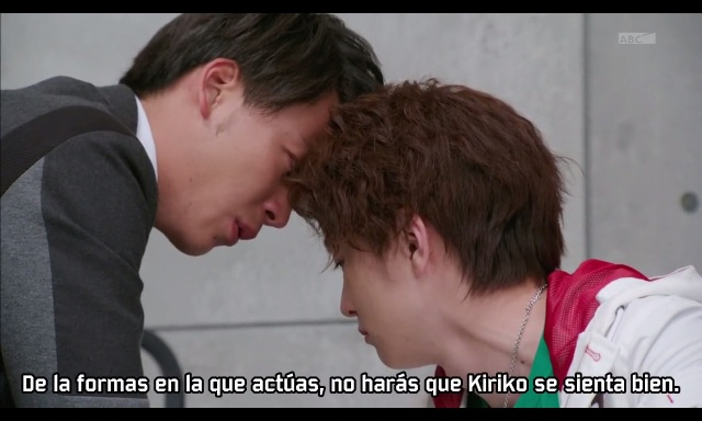Kirriko es vida, Kirriko es amor