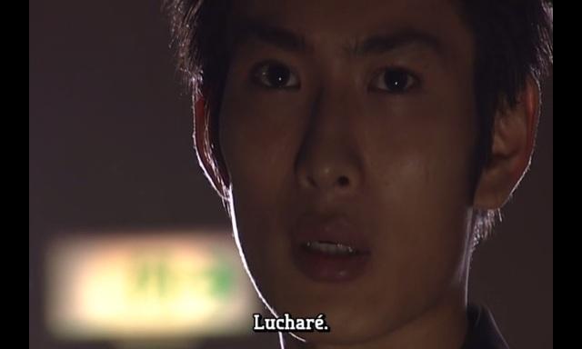 Dos episodios centrado en Batma.... digo Ren