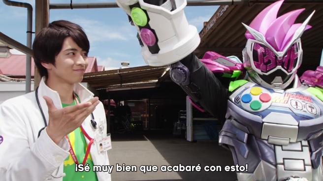 [THISFILEHASNOSUBS] Kamen Rider Zi-O - 04 [62D0CD99]_001_27092